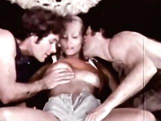 Shocking Orgies