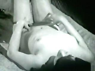 Erotic Nudes 516 50s And 60s - Scene Three