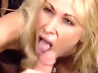 Best Adult Movie Blonde Unbelievable , See It