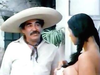 Isaura Espinoza En Huevos Rancheros 1982