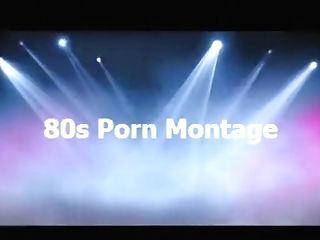 80s Porno Music Montage