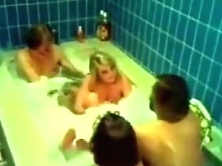 Bathroom Practice