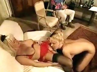 Antique Orgy