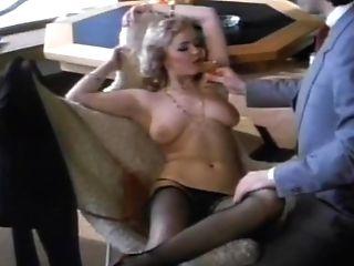 Amazing Retro Pornography Vid From The Golden Century