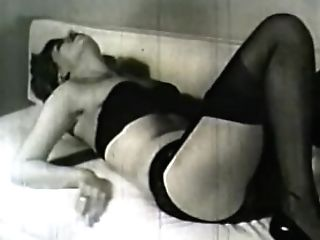 Erotic Nudes 619 50's And 60's - Scene Two
