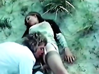 Amazing Outdoor, Beach Orgy Vid