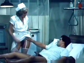 Old School Pornography Of A Hot Nurse With Her Patient