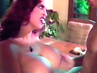 More Of Antique Big Tits Red-haired Mesha Lynn