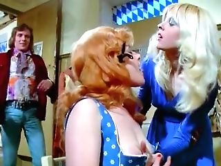 Crazy Retro Xxx Scene From The Golden Time