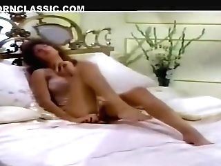 Crazy Retro Pornography Scene From The Golden Time