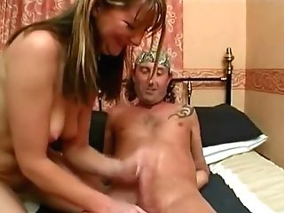 Horny Fuck-fest Clip Cougar Off The Hook Observe Flash