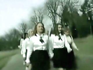Chicks Boarding School (germany 1998)