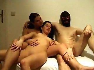 Best Homemade Bisexual, Matures Orgy Scene