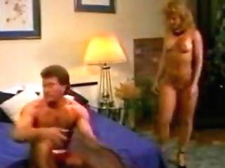 Amazing Inexperienced Bj, Retro Pornography Clip