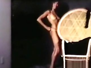 Erotic Nudes 608 60's And 70's - Scene Two