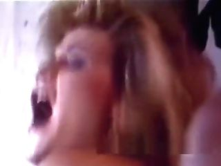 Ginger Lynn Pounded From Behind