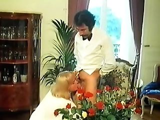 Crazy Antique Pornography Movie From The Golden Period