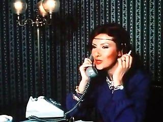 Call Dame 1985