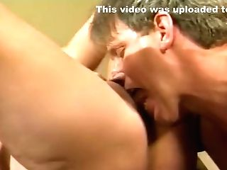 Hank Armstrong Does Hot Mummy In Older Women's Sperm Bank 8(1997)