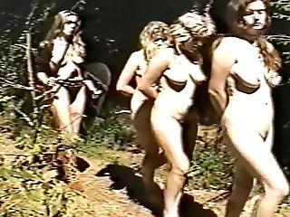 Tonda The Amazon - Servant Coffle